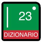 意大利语23:汉语 - 意大利语词典