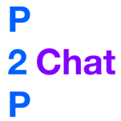 P2P聊天 - 通过点对点,WLAN或LAN网络安全通信
