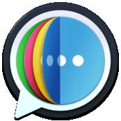 一个聊天 - 一个一个Messenger的桌面专业版