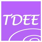 TDEE Calculator - 每日消耗卡路里计算器