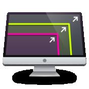 分辨率转换器-屏幕控制