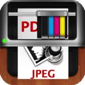 PDF转JPG转换器