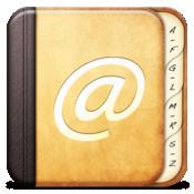 苹果通讯录/csv转换工具