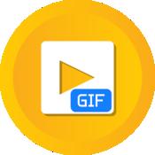 极速视频转GIF - 快速截取视频片段转化为gif图片