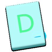 离线磁盘文件搜索器