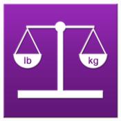 Weight Converter - 重量单位换算
