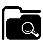 文件分類瀏覽器 - 按文件類型分類瀏覽文件