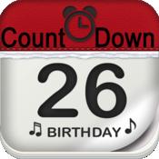 倒计时器-Countdown Days