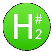 哈希计算器 2LOGO
