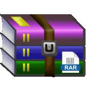 Rar解压王-好用免费的Rar,zip解压工具