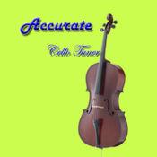 大提琴调音器LOGO