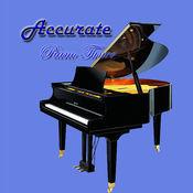 Accurate钢琴调音器