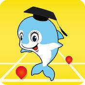 海豚宝贝LOGO