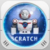 珠穆朗玛Scratch编程