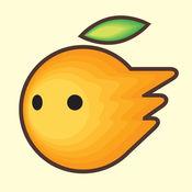 橘子快跑LOGO