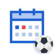 足球日历LOGO