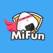 MiFun外卖