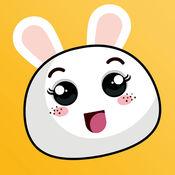 小兔外卖LOGO