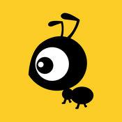 蚂蚁充电LOGO