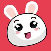 小兔商家版LOGO