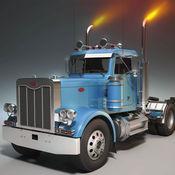 卡车模拟驾驶LOGO