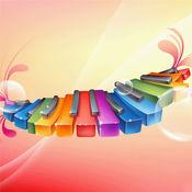 钢琴音感LOGO