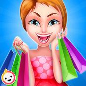 购物中心购物世界