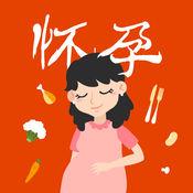 怀孕食谱,沙拉果蔬妈妈网LOGO