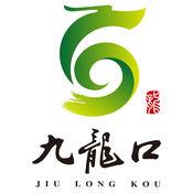 九龙口LOGO
