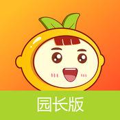 幼檬园长版LOGO