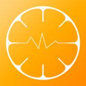 橙子物联LOGO