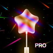 荧光显示屏 Pro - 演唱会荧光棒,动态手写LED灯牌