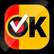 对于iCloud的OK - IPhone版
