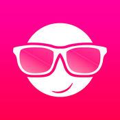 眼镜秀秀 - 超好玩的眼镜试戴特效相机