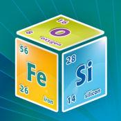 周期表中的化学元素测验