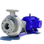 基本面泵 - 机械工程师和石油工程师