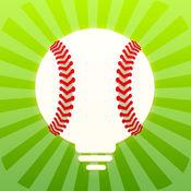 棒球智商LOGO