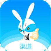 兔兔渠道LOGO