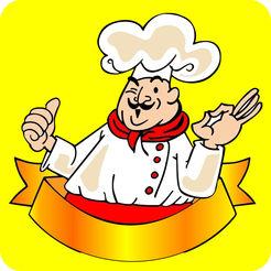 厨师之家LOGO