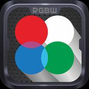 RGBW调光LOGO
