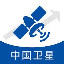 中国卫星LOGO