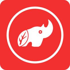 犀牛优品LOGO