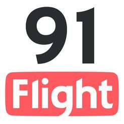 就要飞91Flight—留学生海外租房平台