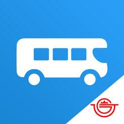 白山掌上公交