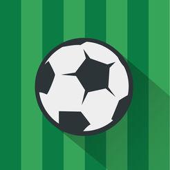 足球播客LOGO