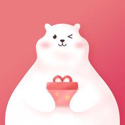 熊熊抓娃娃机LOGO