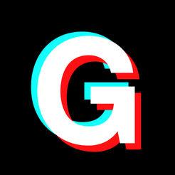 阿抖相机(小视频制作)LOGO