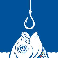 钓鱼王段首LOGO