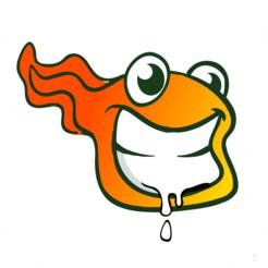 蝌蚪外卖LOGO