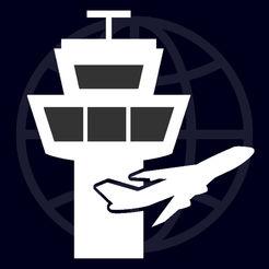 世界機場航班資訊